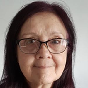 Photo of Sandra Valerie Tonge