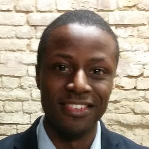 Photo of Taiwo Adewuyi
