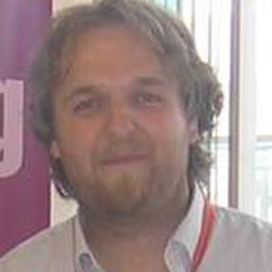 profile photo of Robert Alden