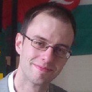 profile photo of Sean Rees