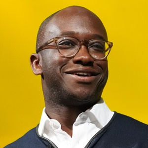 Photo of Sam Gyimah