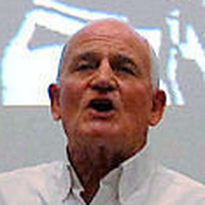 profile photo of Tony Mulhearn