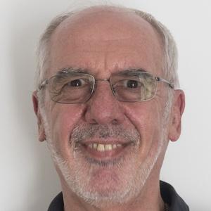 Photo of David John Cooper