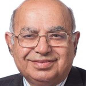 Photo of Muhammad Afzal