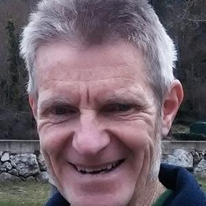 Photo of Dave Carey-Stuart