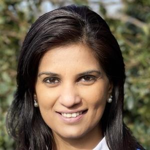 Photo of Shazna Muzammil