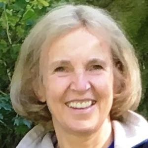Photo of Susan Murray
