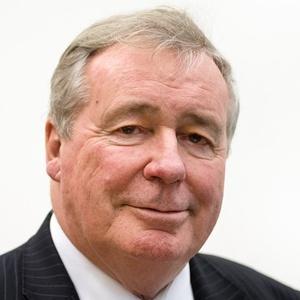 Photo of Paul Beresford