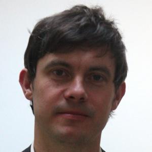 profile photo of Robin Bennett
