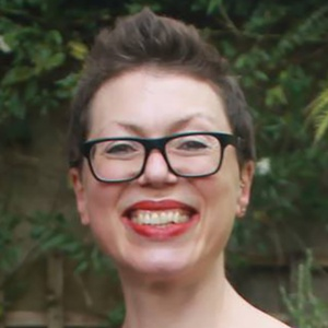 profile photo of Sarah Nield