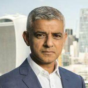 profile photo of Sadiq Khan