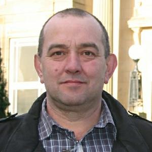 Photo of Neil Mottershead