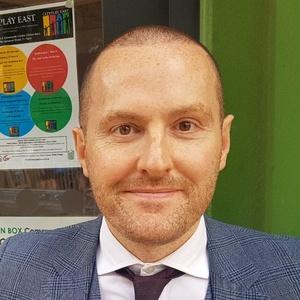 profile photo of David Barker