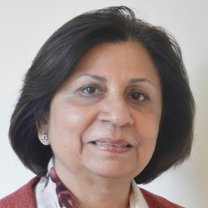 Photo of Shweta Kapadia