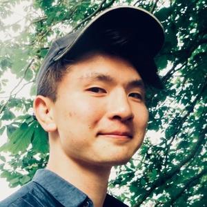 Photo of Josh Deru