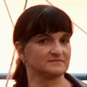 Photo of Sarah Fanet