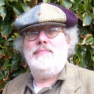 Photo of Stephen Clackson