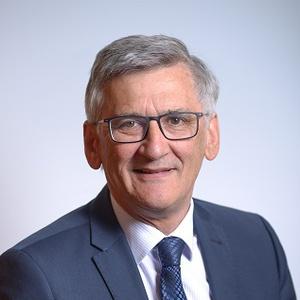 Photo of Peter Butlin