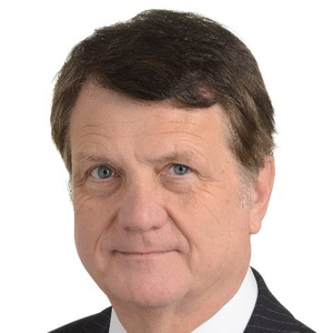 Photo of Gerard Batten