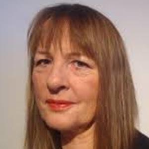 Photo of Jane Burnet