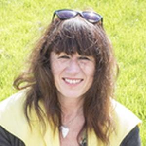 Photo of Susie Jackson