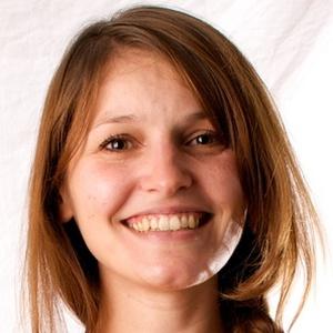 Photo of Kate Belcheva