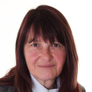 Photo of Janet Helen Phillips