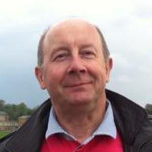 Photo of Derek Hilling
