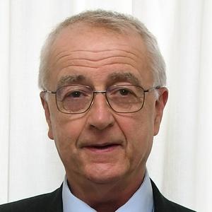profile photo of David Flack