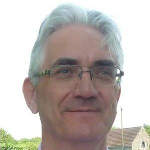Photo of Paul Bradshaw