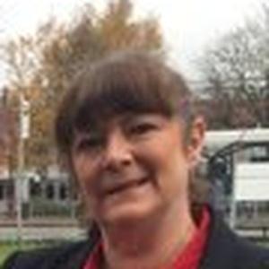 Photo of Barbara Anne Bentham
