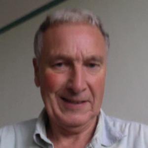 Photo of Gordon Peters