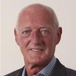Photo of Lynton Yates