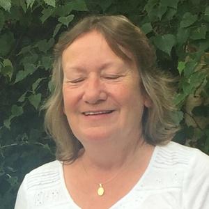 Photo of Sally Jane Pond