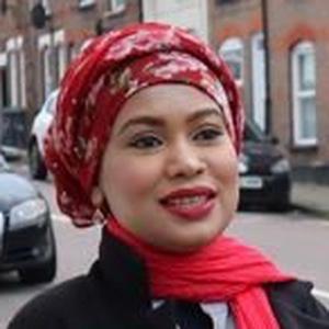 profile photo of Fatima Begum