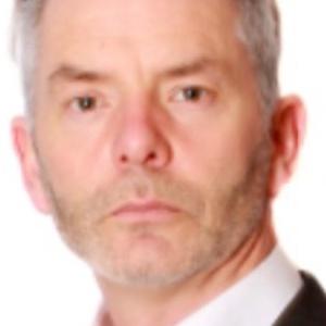 Photo of Paul McNally