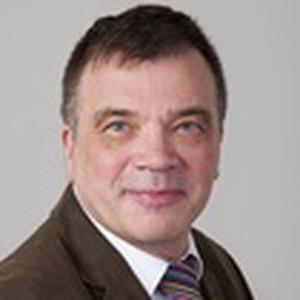 Photo of Paul Abbott