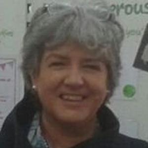 Photo of Jane Kennedy