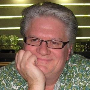 Photo of Kevin Kerrigan