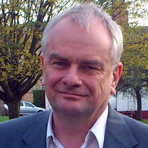 Photo of Jeremy Hilton