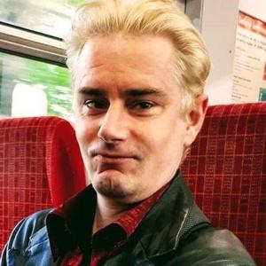Photo of Michael William Scott