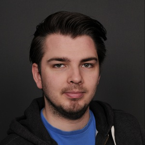 Photo of Andrew Hinton