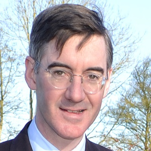 profile photo of Jacob Rees-Mogg