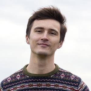 profile photo of Thomas Love