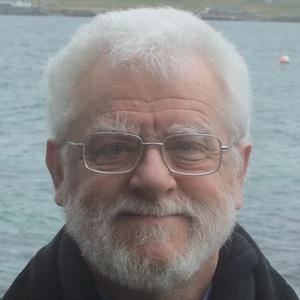 Photo of Danus Skene