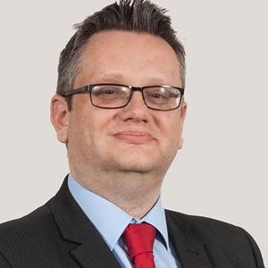 Photo of Lee Paul Sutton
