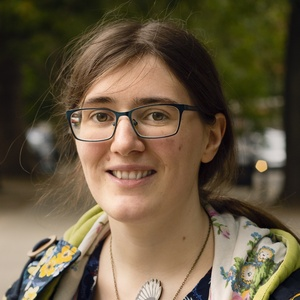 profile photo of Tabi Joy