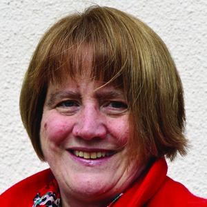 Photo of Pat Evemy