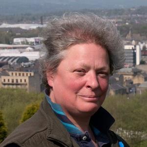 Photo of Cosima Towneley