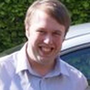 Photo of Lloyd Knight